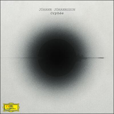 Theatre of Voices 요한 요한슨: 오르페 (Johann Johannsson: Orphee) [LP]