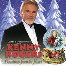 Kenny Rogers - Christmas From The Heart