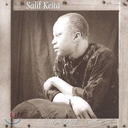 Salif Keita - 'The Mansa Of Mali... A Retrospective'