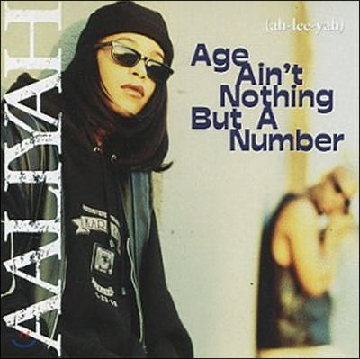 Aaliyah (알리야) - Age Ain't Nothing But A Number [LP]