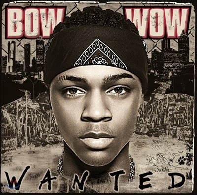 Bow Wow (바우 와우) - Wanted [LP]