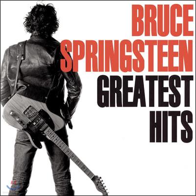 Bruce Springsteen - Greatest Hits 브루스 스프링스틴 베스트 앨범