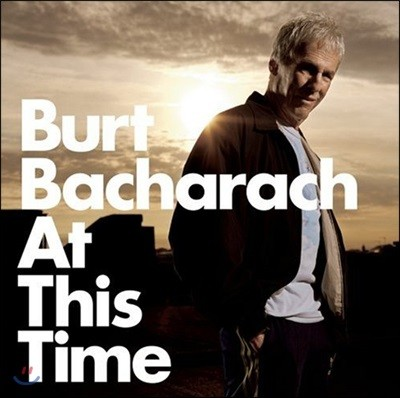 Burt Bacharach - At This Time