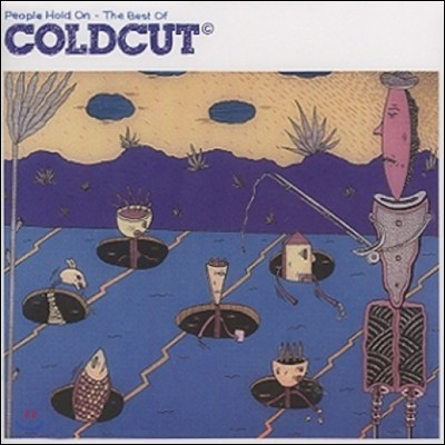 Coldcut - People Hold On: The Best Of Coldcut