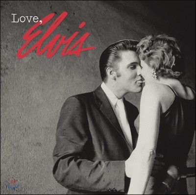 Elvis Presley (엘비스 프레슬리) - Love, Elvis