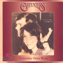Carpenters - Yesterday Once More (30th Anniversary Remasters)