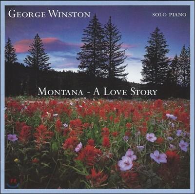 George Winston - Montana