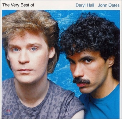Hall & Oates - Very Best Of