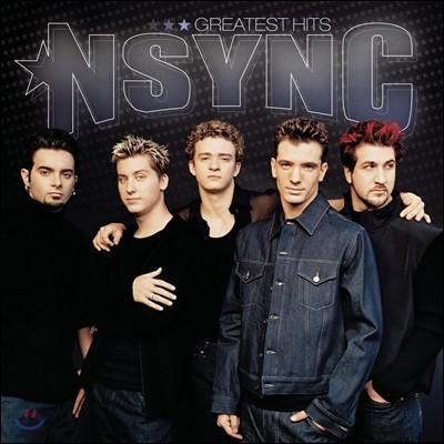 N Sync - Greatest Hits
