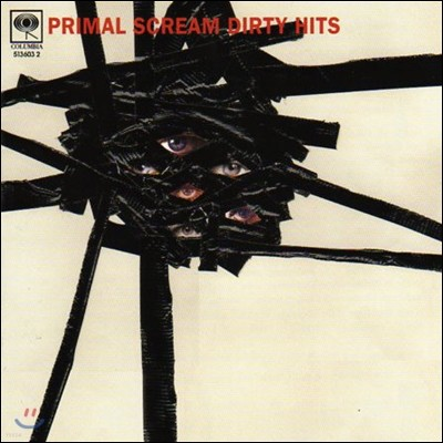 Primal Scream - Dirty Hits
