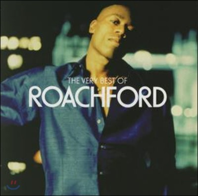 Roachford - Very Best Of