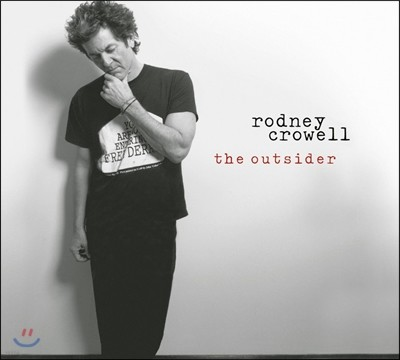 Rodney Crowell - Outsider