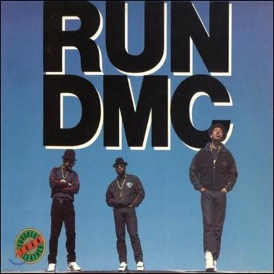 Run-D.M.C - Tougher Than Leather