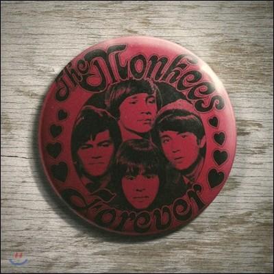 The Monkees (몽키스) - Forever [LP]
