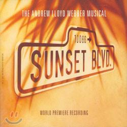 Sunset Boulevard: The Andrew Lloyd Webber Musical (선셋 대로) O.S.T