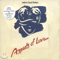 Aspects Of Love (어스펙츠 오브 러브) O.S.T