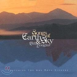 Bill Douglas - Songs Of Earth & Sky
