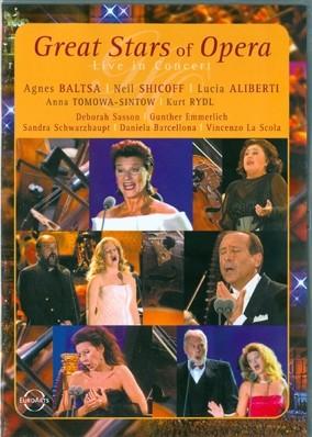 드레스덴 오페라의 밤
