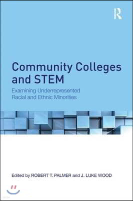 Community Colleges and Stem