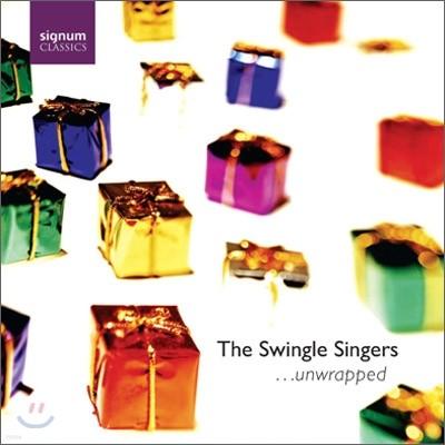 Swingle Singers 스윙글 싱어즈 크리스마스 노래 모음 (Unwrapped)