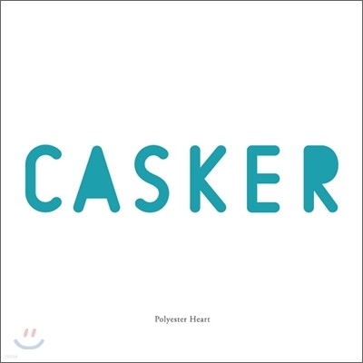캐스커 (Casker) 4집 - Polyester Heart