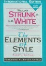 The Elements of Style (IE)
