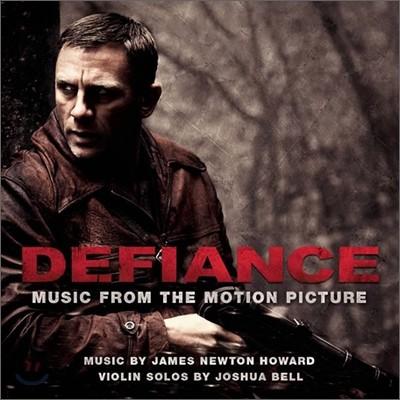 디파이언스 (Defiance) OST