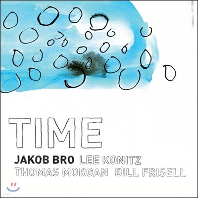 Jakob Bro (야콥 브로) - Time