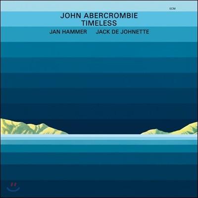 John Abercrombie (존 애버크롬비) - Timeless [LP]