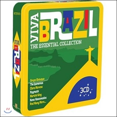 Viva Brazil: The Essential Collection