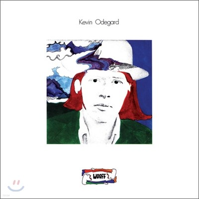 Kevin Odegard - Kevin Odegard (LP Miniature)