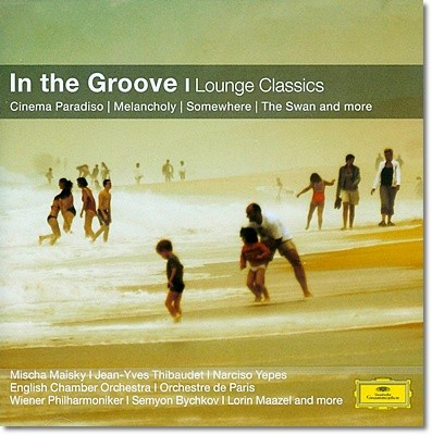In the Groove : 라운지 클래식