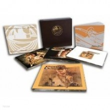 Indiana Jones The Complete Soundtracks Collection By John Williams (Limited Edition)