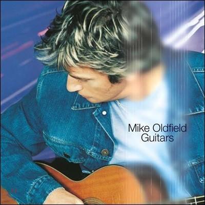 Mike Oldfield (마이크 올드필드) - Guitars [LP]