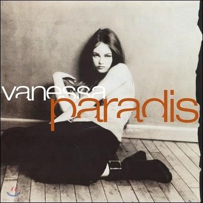 Vanessa Paradis (바네사 파라디) - Vanessa Paradis [LP]