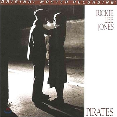 Rickie Lee Jones (리키 리 존스) - Pirates [SACD Hybrid]