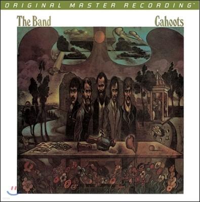 The Band (더 밴드) - 4집 Cahoots [SACD Hybrid]
