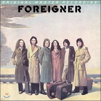 Foreigner (포리너) - 1집 Foreigner [SACD Hybrid]