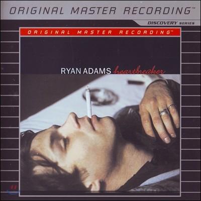 Ryan Adams (라이언 아담스) - Heartbreaker [SACD Hybrid]