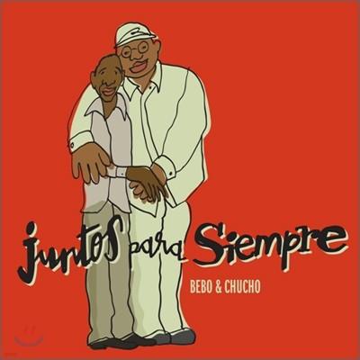 Bebo Valdes & Chucho Valdes - Juntos Para Siempre (Together Forever)