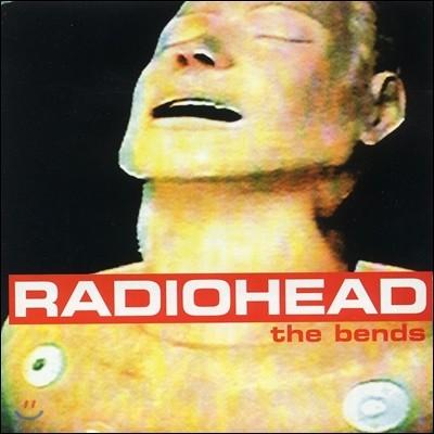 Radiohead (라디오헤드) - 2집 The Bends