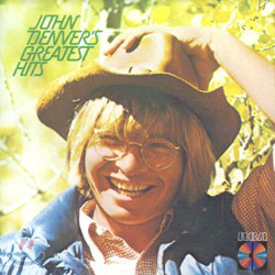 John Denver - John Denver's Greatest Hits (BMG 플래티넘 콜렉션)