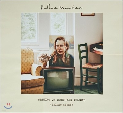 Billie Marten (빌리 마틴) - Writing of Blues and Yellows [Deluxe Edition]