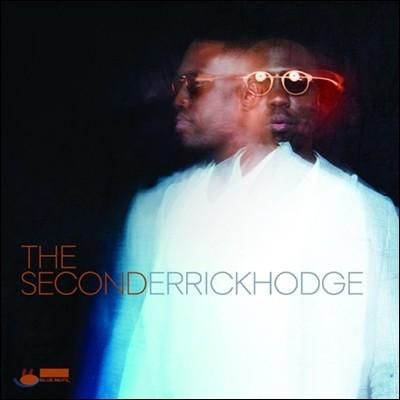 Derrick Hodge (데릭 호지) - The Second