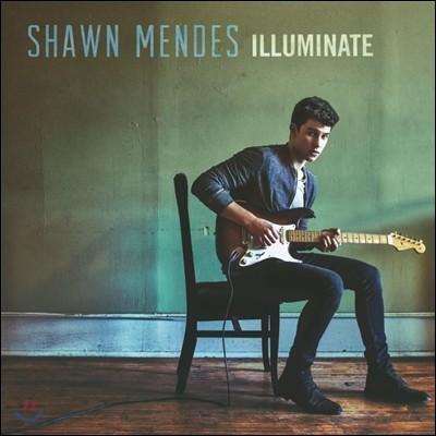 Shawn Mendes (션 멘데스) - Illuminate [일반반]