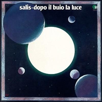 Salis (살리스) - Dopo Il Buio La Luce [LP]
