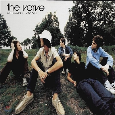 The Verve (버브) - Urban Hymns [2LP]