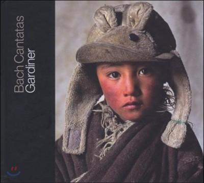 John Eliot Gardiner 바흐: 칸타타 17집 - 존 엘리엇 가디너 (J.S. Bach: Cantatas Vol.17)