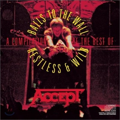 Accept - Compilation