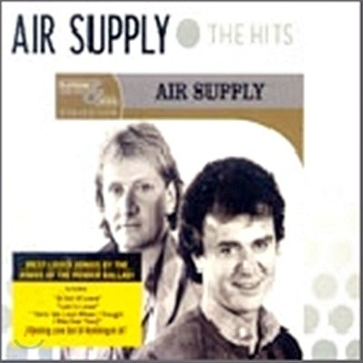 Air Supply - Platinum & Gold Collection